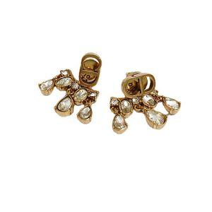 water drop earrings high quality pearl fashion women's S925 silver needle anti allergy Earrings