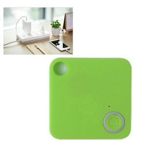 Anti-Lost Alarm Tile Slim Combo Pack GPS Bluetooth Tracker Key Finder Anything Locator