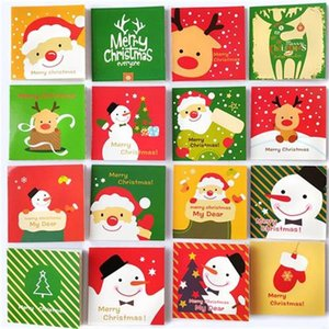168pcs Christmas Holiday Greeting Cards with Envelopes for Winter Xmas Season Merry Christmas Cards Wintertime Gifts Cards