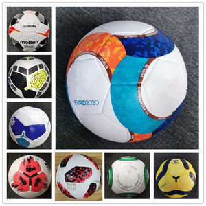 2020 Euro World cup Premier PU football Ball World soccer Ball PU LALIGA SERIEA Calcio Cup FutBOL Final KYIV soccer Europa