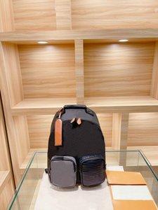 Mesa elegante Backpack Saco Desingers Classical Impresso High Street Mulheres Sacos Esporte Estilo Fashion Bages 4 Estilo Disponível