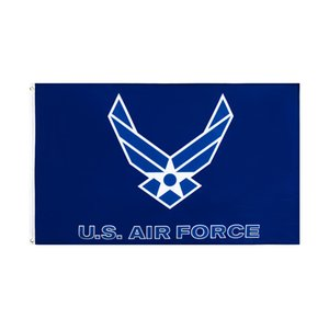 Air Force Flags American USA Küste Guard Army Navy Marine Corps Air Force Flags und Banner