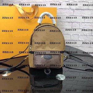 Mini Zaino Lady Genuine Pelle Zaini in pelle Moda Back Pack Fow Borse da donna Presboopic Mini Borsa a tracolla Borsa Borsa Borsa Cross Body Borsa