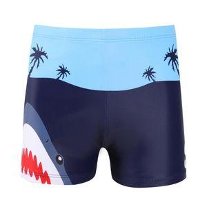 2021 NEW Summer Swimwear Boy Swimsuit Maillot De Bain Cartoons Kids Swim Suits Boxer Shorts Swim Trunks Swimming Surf Beachwear