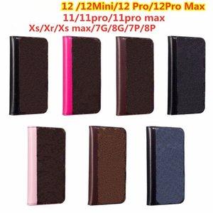 Классический чехол для телефона для iPhone 12 Mini 12Pro 11 11Pro X XS MAX 8 7 PLUS FOLIO FORE COREE TPU защитная крышка для iPhone12 7plus 8plus