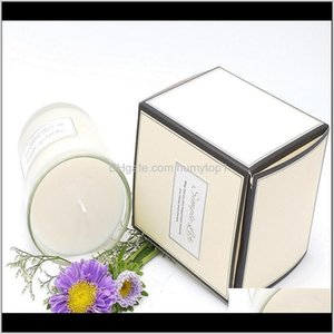 Multi sabores y velas de aromaterapia ayudando a aromaterapia natural Villa de cristal Zumalong Aromaterapia Velas Smok BBYMNW JJ4BS UJURGO