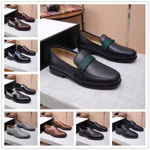 A1 Мужские Обувь для вечеринки Бизнес-красная нижняя плоская обувь P плоские бархатные кожаные лобники черная патентная кожа с кисточками роскошь