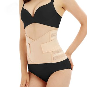 Twinso dimagrante corsetto in vita Trainer Postpartum Belly Band Band Belt Body Body Shaper Postnatal Shapewear Maternity Cintur Giundles10