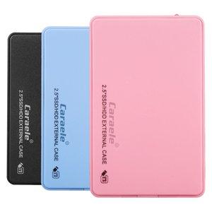 """HDD SSD USB3.0 2.5 """"5400RPM Harici Sert Sürücüler 500 GB 1 TB 2 TB USB Mobil Depolar PC Laptop Masaüstü için PS4 Taşınabilir Disk"""