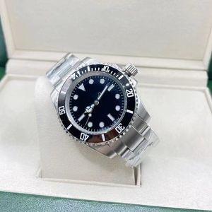 2021 mens automatic mechanical ceramics watches 41mm full stainless steel Swim wristwatches sapphire luminous watch u1 factory montre de luxe