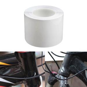 15x100cm TRANSPARENT Cadre de vélo Protection Sticker Sticker Tape de maquette Protecteur Couvercle Adhésif Vélo Tape de protection
