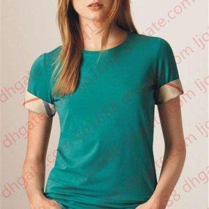 2019 NEW Women's Cotton Short Sleeve T-Shirt High Quality 100% Casual Women's Short Sleeve Size S-XXL bgfhk