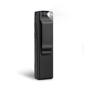 A3 Body Camera Mini Digital HD Camera Micro Cam Magnetic Motion Snapshot Flashlight Loop Recording Camcorder Video Cam