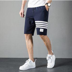 wholesale 2021 new Mens Shorts Sweatpants Famous Men Women Summer Shorts Pants Fashion Letters Printed Mens Shorts plus Size M-4XL