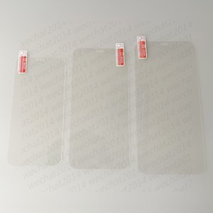 5000PCS 9H 2.5D Tempered Glass Screen Protector for iPhone 12 Mini 12 Pro Max free DHL
