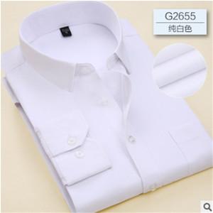 Sergio K Camisa Langarm Slim Männer Kleid Hemd Marke Mode Designer für Männliche Kleidung Fit Business Shirts Dudalina Y200409