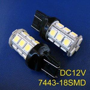 Bulbs High Quality,12V T20 Bulb,7443 Led Brake Light,7443 Car Lamp,W21 5W Auto Parking Light,t20 Led, 50pc lot
