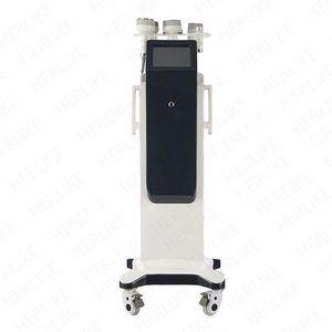 Best Body Shapin Lip Laser Slimming Vacuum Cavitation RF Fat Reduce 40K Ultrasonic Cavitation Beauty Salon Machine