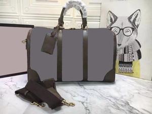 2021 كبير حقيبة سفر الترفيه الكرتون الأزياء حقيبة كبيرة سعة كبيرة الرياضة في الهواء الطلق للجنسين حقيبة يد ماء تصميم مبتكرة عالية الجودة