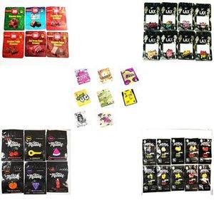 600 мг Edibles Sak Toughtles Clueal угощения Chips Chuckles Infeed Gummy Worms Trips Canna Mount Bedibels Mylar Упаковочные сумки