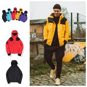 Fashion Pattern Mens Jackets Letter Printing Patchwork sring autumn Sunscreen Thin Coat Windbreaker Luxury Men Women Love jackets Size M-2XL