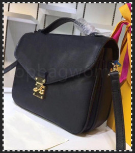 2021 Luxurys Designer Crossbody Tasche Frauen Handtasche Messenger Bags Oxidation Leder Metis Elegante Umhängetaschen Crossbody Bag Shopping Tote