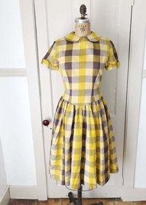 Vêtements pour femmes Automne et hiver 2021 Nouveau design Sentir petite, robe fraîche et élégante 8009 s