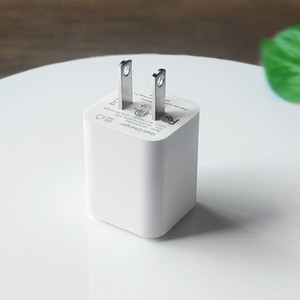 20W Mini PD USB-C Power Adapter for iPhone 12 Series, iPhone 8 or later 20W Mini Wall Charger
