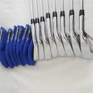 Los planchas de los clubes de golf JPX-919 establecen 4-9PG R / S ACERO / SOFTES DE ACERO / GRAFÍA INCLUYENDOS COMPLETOS DE INCLUIDOS DE 1