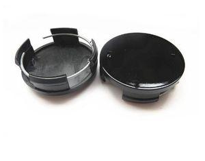 20pcs lot 62mm black silver car wheel center cap hub caps covers badge emblem for Corolla Car Accessories free shipping