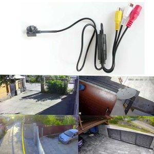 카메라 2.0MP AHD 1200TVL 미니 CCTV 보안 카메라 DIY 오디오