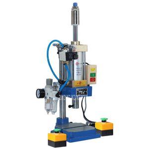 Пневматические инструменты DT-63 скамя педаль пресс небольшого регулируемого механического оборудования, штамповая машина 110V / 220V
