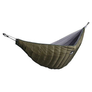 Outdoor Warm Hammock Thick Winter Camping Tree Tent Insulation Cover Mat Windproof Leisure Tactical Hammocks Spring Autumn 3