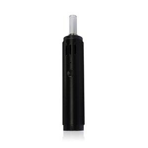 ORIGINAL OVNS CAPSTONE 2 Electronic Cigarette Kit Dry Herb Vaporizer 1200mah Replaceable 18650 Battery Adjustable Temperature