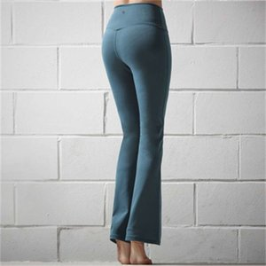 Yeni Trompet Pantolon Seksi Sıkı Hip Kaldırma Gösterisi Ince Spor Elastik Pantolon Kadın Tayt