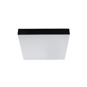 White The new Modern simple large size LED ceiling light headlight intelligent living room light Home decoration