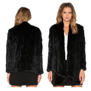 AU460 Chongfu Tongxiang Fur City Sale New Zealand Winter Warm Fur Jackets Women