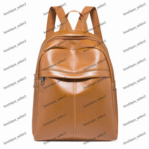 HBP backpack mochila school bag travel bag PU leather fashion backpacks Sacoche Homme mini backpack SacocheMAIDINI-210