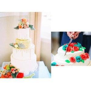 Other Bakeware Cake Support Frame Birthday Stand Holder Dessert Spacer Piling Bracket DIY Kitchen Baking Tool