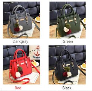 HBP Fashion 4pcs Set Women Bag Ladies PU Leather Luxury Designer Bags Handbag Messenger Bag Shoulder Bag Wallet Bags 20#48