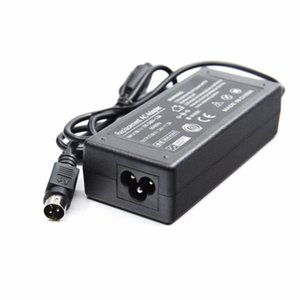 50pcs 24V 3A 3PIN 72W AC Adapter Power Supply Charger For Thermal Receipt Printer For EPSON PS180 PS179