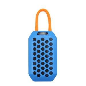 Bluetooth5.0 Speaker Outdoor Waterproof Drop-Proof Wireless Portable Mini Bluetooth Speaker for Camping Pool Party 545121