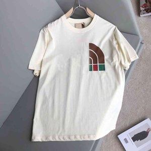 여름 남성 여성 커플 티셔츠 편지 인쇄 캐주얼 최고 품질 패션 힙합 남자 tshirt 의류 반바지 100 % 코 튼 셔츠