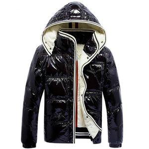 Мужская дизайнерская куртка осень зимнее пальто ветровка пальто молния новая мода пальто наружные спортивные куртки плюс размер мужская одежда T200117