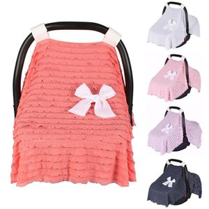 Stroller Parts & Accessories Baby Cover Muslin Nursing Canopy Sun Shade Craddle Blanket Trolley Mosquito Net For Kid Hang Cloth Books