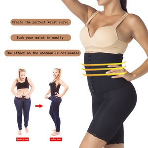 Waist Trainer Body Shaper for Women Slimming Leggings Hip Lift Up Panty Tummy Control Panties Butt Lifter Sexy Underwear