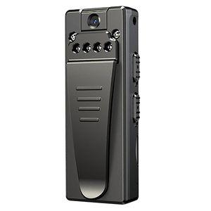 Mini WiFi Cámara Mini WiFi Mini DV 1080P Full HD Pen Cámara grabadora de voz Body Collara DVR video