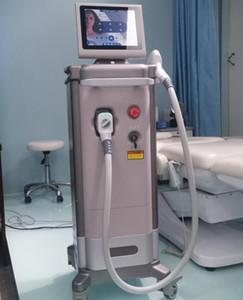 USA Accessoires Importé Super 808 Diode Diode Diode Machine Laser Permanent Effet Fast Effacement Pain Doublissement de la peau Machine de rajeunissement de la peau