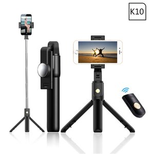 Straight K10 Bluetooth mobile phone Mini can take photos horizontally and vertically tripod self timer