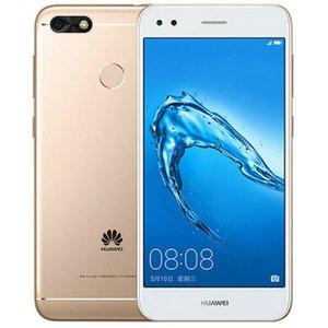 Original Huawei استمتع 7 4G LTE الهاتف الخليوي 3GB RAM 32GB ROM Snapdragon 425 رباعية النواة Android 5.0 بوصة 13.0MP بصمات الأصابع الهاتف المحمول